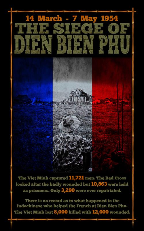 The Siege Of Dien BienPhu
