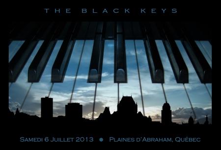 DIVERS_THE BLACK KEYS