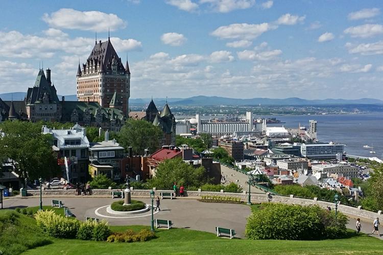 Québec La Belle
