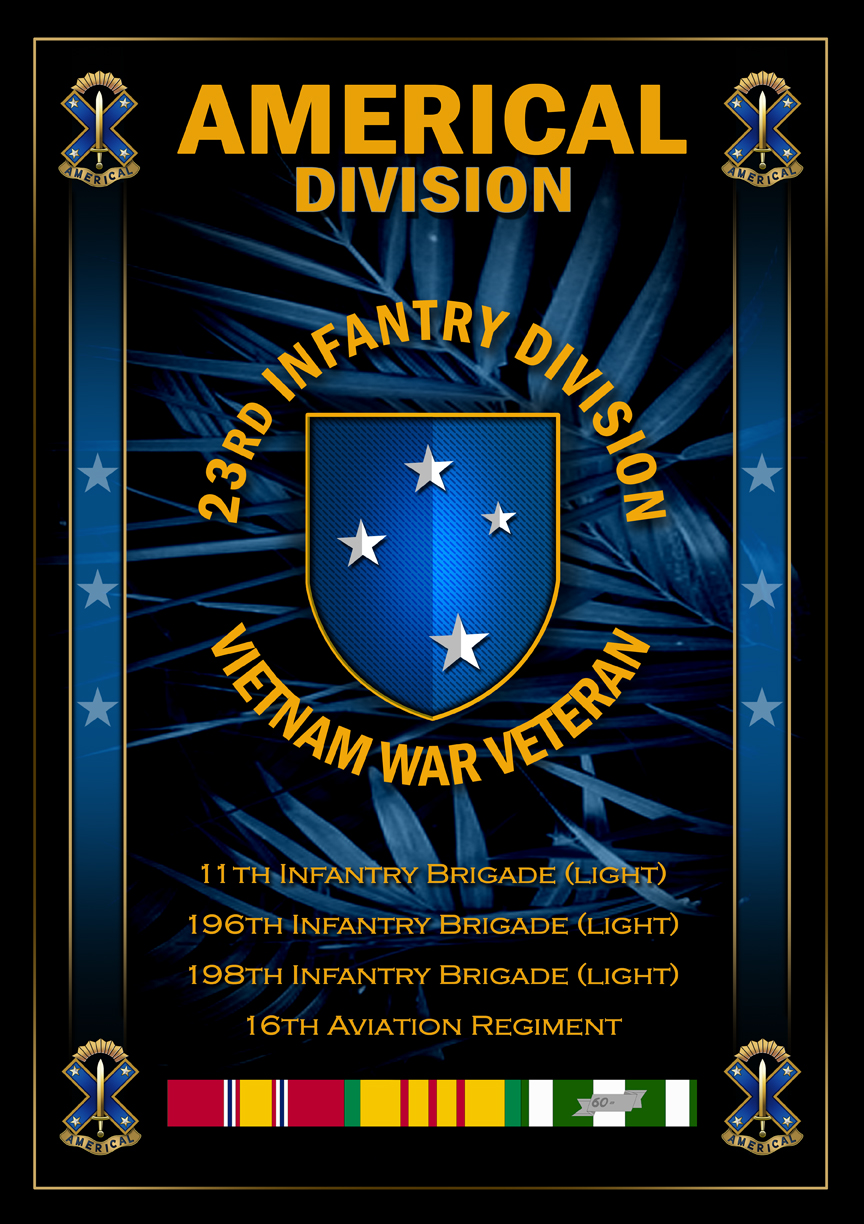 The Americal Division