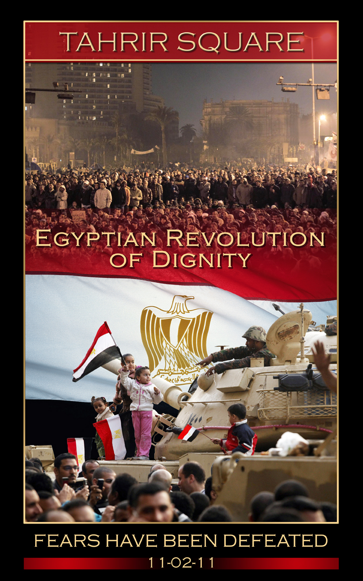 Egyptian Revolution of Dignity