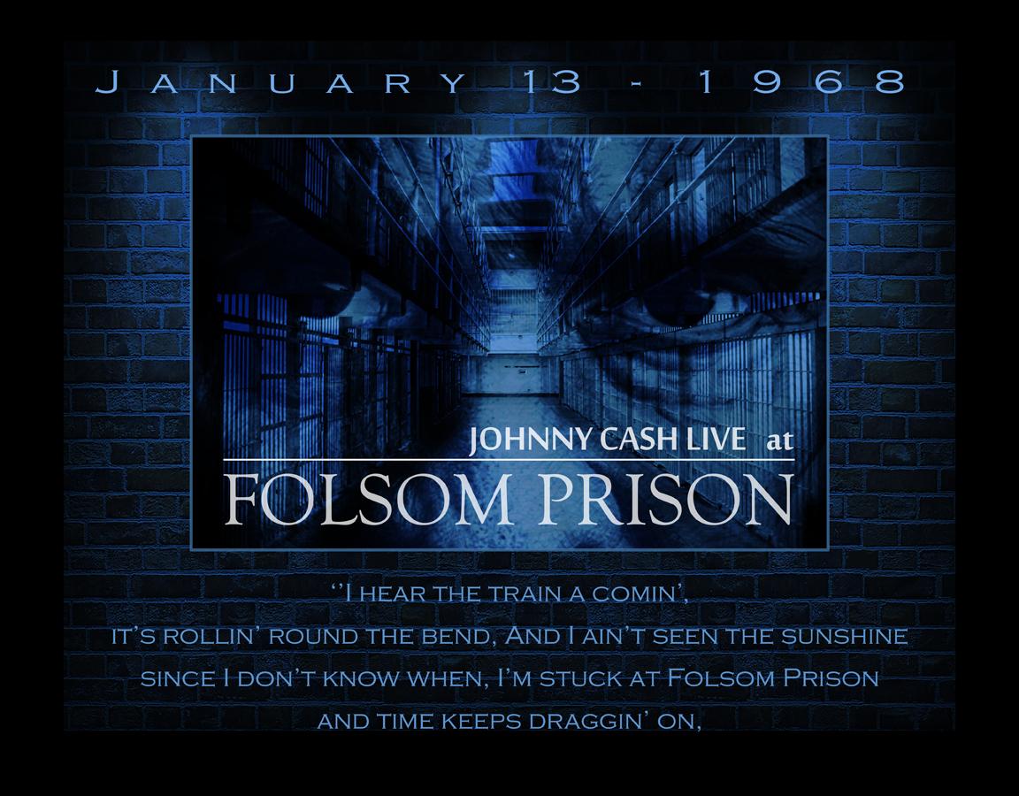 Folsom State PrisonShow