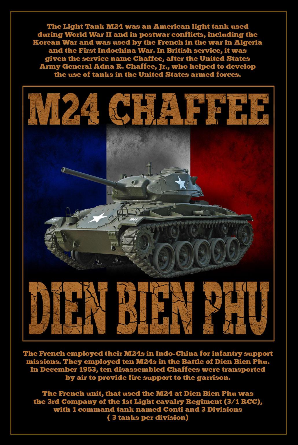 M24-Chafee