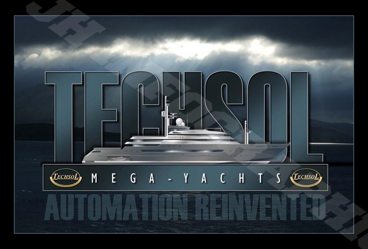 Techsol Mega-Yachts
